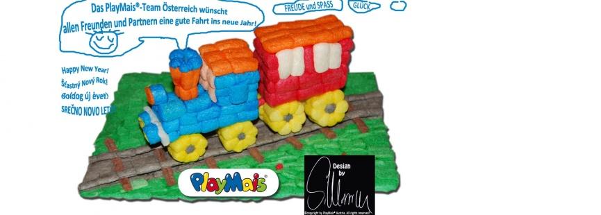 fertige modelle aus playmais playmais. Black Bedroom Furniture Sets. Home Design Ideas
