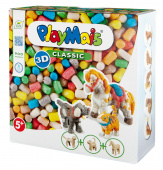 PlayMais® CLASSIC 3-D DOMESTIC ANIMALS
