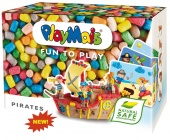 PlayMais® FUN TO PLAY PIRATES