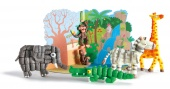 PlayMais® WORLD JUNGLE / Bild 8 von 8