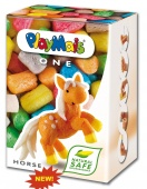 PlayMais® ONE HORSES
