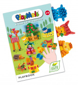 PlayMais® PLAYBOOK