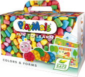 PlayMais® FUN TO LEARN COLORS & FORMS