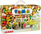 PlayMais® FUN TO PLAY CLAAS
