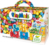 PlayMais® FUN TO LEARN NUMBERS