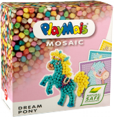 PlayMais® MOSAIC DREAM PONY