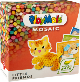 PlayMais® MOSAIC LITTLE FRIENDS
