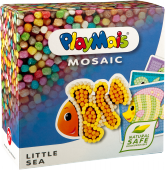 PlayMais® MOSAIC LITTLE SEA