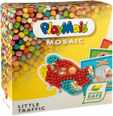 PlayMais® MOSAIC LITTLE TRAFFIC