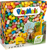 PlayMais® WORLD JUNGLE
