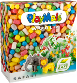 PlayMais® WORLD SAFARI