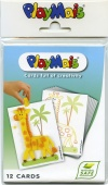 PlayMais® CARDS SET
