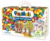 PlayMais® FUN TO LEARN SEASONS