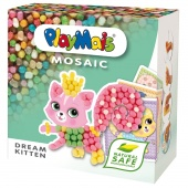 PlayMais® MOSAIC DREAM KITTEN