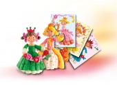 PlayMais® WORLD PRINCESS / Bild 3 von 3